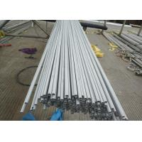 Wholesale N08800  / 1.4876 Nickel Alloy Pipe ,  A240 / B409 Standard Alloy 800h Pipe Weleded from china suppliers