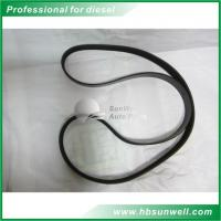 Buy cheap Dongfeng Cummins Engine spare parts V-ribbed belt  3911584 8PK1803 from wholesalers