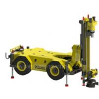 Buy cheap 76 - 165mm Dia Underground Down The Hole Drill Rig Load - Sensing Hydraulic System from wholesalers