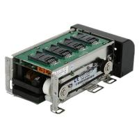 Buy cheap Electrical / Mechanical Shutter Motorized Card Reader CRT-310 Support Power - Down Eject Card from wholesalers