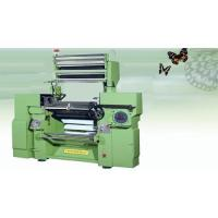 Buy cheap Special Pattern Crochet Lace Machine from wholesalers