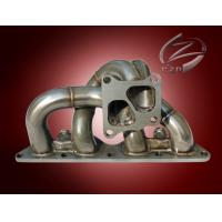 exhaust manifold Manufactures