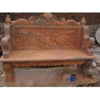 Wholesale granite bench & natural stone Garden Bench from china suppliers