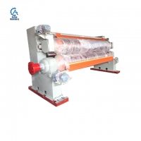 Wholesale Aotian Waste Paper Equipment Calender Machine Paper Making Machine PVC Table Calender from china suppliers