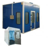 Buy cheap Painting Chamber / Paint Mixing Room for Spray Booth from wholesalers
