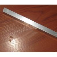 Buy cheap 50mm X 50mm 1.4301 Stainless Steel Square Bar , Small Diameter Stainless Steel Rod from wholesalers