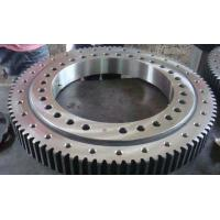 Buy cheap Skf Slewing Bearing from wholesalers