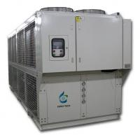 Buy cheap air cooled screw chiller ETS-120A from wholesalers