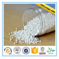 Buy cheap High quality injection / food grade ABS resin granules for appliance components CHIMEI brand from wholesalers