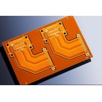 Wholesale Flexible Circuit Board PCB For Computer Peripherals Telecommunication Use Rigid-flex PCBs Flexible PCBs from china suppliers