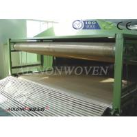 Wholesale 120m/min Cross Lapper Machine Of Carpet Production Line with SIMENS Moter from china suppliers