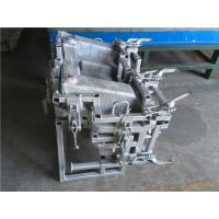 Buy cheap Aluminum 35L Water Tank Mould , Auto Parts Mold One Piece Construction from wholesalers