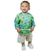 Wholesale Sleeved Baby Bibs from china suppliers
