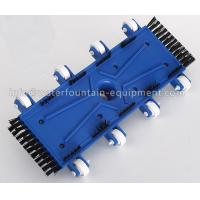Buy cheap Flexible Vacuum Head For Swimming Pool , Deluxe Weighted Vinyl Liner Vacuum Head from wholesalers