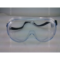 Buy cheap Liquid Resistant Eye Protection Goggles Without Vent Hole from wholesalers