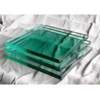 Buy cheap 12mm Laminated Bullet Proof Glass Shatterproof For Car , Bullet Proof Auto Glass from wholesalers