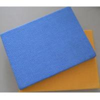 Wholesale Sound Absorbing Fabric Covered Fiberglass Interior Wall Panels from china suppliers
