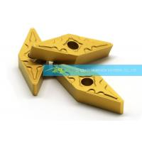 Wholesale Extensive Versatility Cemented Carbide Turning Inserts for Steel Semi Finishing from china suppliers