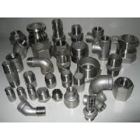 Buy cheap Stainless Steel Pipe Fittings, S.S Pipe Fittings from wholesalers