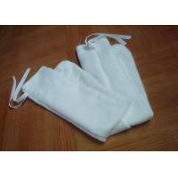 Buy cheap Dust filtration Industrial Filter Bag , Glass Nylon Nomex micron Filter Cloth from wholesalers
