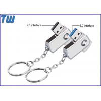 Buy cheap Fast Speed USB 3.0 64GB Pen Drive Flash Mini Twister Fine Finished from wholesalers