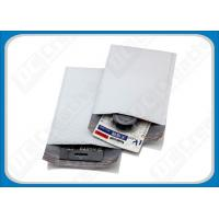 Buy cheap Recyclable Air-bubble Cushioned Co-extruded Poly Bubble Envelopes / Mailing Envelopes from wholesalers