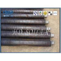 Buy cheap Heat Transfer Welding Boiler Fin Tube Heat Exchanger With High Efficient from wholesalers
