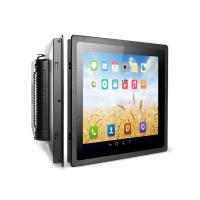 Buy cheap 8-21.5 Inch Industrial Android Tablet PC Android 6.0 System Embedded Installatio product