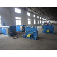 China High Speed Steel Wire Coil Winding Machine Auto Loading Type 800rpm Return Rotate Speed on sale