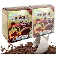 Wholesale 2016 Hot sale Natural Lose Weight Coffee, Best Slimming Coffee from china suppliers
