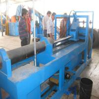 Wholesale Waste Tire Wire Drawing Machinery Single Hook For Tyre Debeader from china suppliers