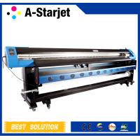 Buy cheap Large Format Printer, 3.2M Double Sided Inkjet Printer 77802L, DX7 Print Head from wholesalers