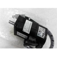 Buy cheap Industrial  YASKAWA  SERVO MOTOR 100W 0.91A 0.318N.m  Japan   SGMAH-01A1A21 from wholesalers