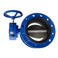 Electric flange butterfly valve Manufactures
