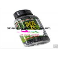 Wholesale Black Spider Slimming Capsule Strong Effect Weight Loss Diet Pills from china suppliers