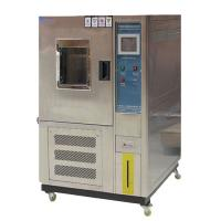 High And Low Temperature Humidity Environmental Test Chamber Precisely And Steady Manufactures
