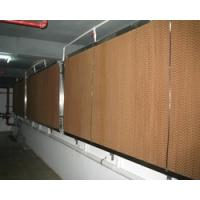 Buy cheap Cooling Pad ( Evaporative cooling media) from wholesalers