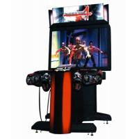 "55""The House of The Dead IV (Arcade shooting Machine) Manufactures"