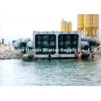 Buy cheap Heavy Weight Removing Inflatable Marine Airbags Dunnage Boat Rubber Airbag from wholesalers