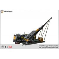 Buy cheap Man Portable Hydraulic Core Drill Rig For Drill Rig Operators Light Weight BTW 1000m from wholesalers