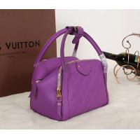 Buy cheap LV fashion woman handbag,2014 newest style genuine leather handbag. from wholesalers