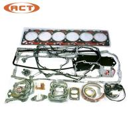 Buy cheap S6D102 Excavator Electric Head Gasket Set 6735-K1-1110+6735-K2-1110 from wholesalers