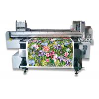 Wholesale Large Format Digital Atexco Digital Clothing Printer 50 HZ / 60 HZ 180cm Machine Width from china suppliers