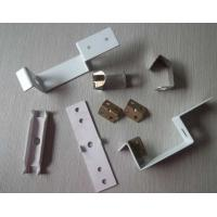 Buy cheap Fabricating / Sheet metal / Weilding / Precision Metal Stamping product from wholesalers