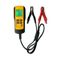Wholesale AE300 Digital 12V Car Battery Tester Automotive Battery Load Tester and Analyzer Of Battery Life Percentage,Voltage from china suppliers