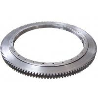Missile Launchers Slewing Ring Bearings of Single Row Slewing Bearing