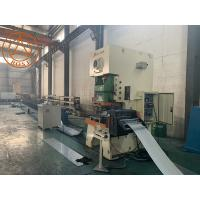 Buy cheap USA standard cheap price hot dip galvanized scaffolding steel plank walk roll forming machine from wholesalers