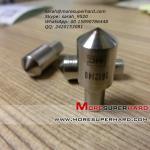 Buy cheap Hardness tester / rockwell diamond indenter  sarah@moresuperhard.com from wholesalers