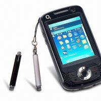 Buy cheap Universal Stylus with Strap, RoHS Compliant from wholesalers