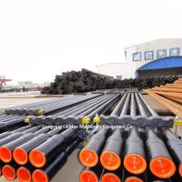 Buy cheap Oil and Gas API 5DP Steel Drill Pipe Grade E75, G105, S135 Drill Rod, Oil Drilling Pipe from wholesalers